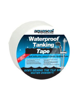 Everbuild Aquaseal Waterproof Tape