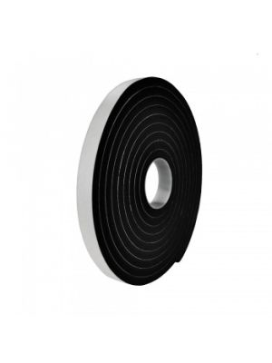 Neoprene Closed Cell EPDM Rubber Membrane Glazing Tape