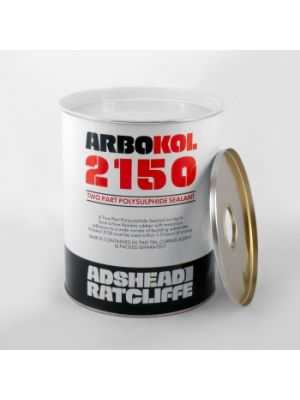 Arbokol 2150 - Hard Wearing Two Part Polysulphide Sealant