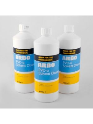 Arbo PVC Solvent Cleaner