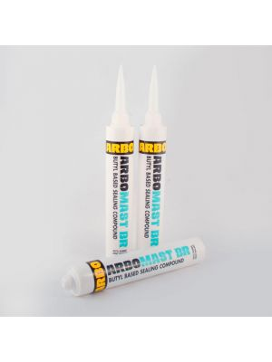 Arbomast BR - One Part Butyl Based Sealant