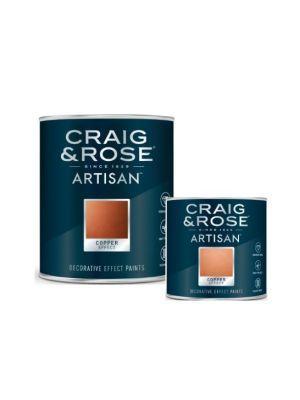 Craig & Rose Artisan Copper Effect - 750ml