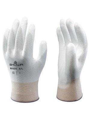 Showa 500 PU-Coated Gloves