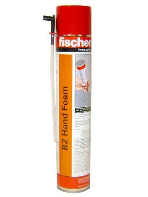 Fischer B2 Hand Foam