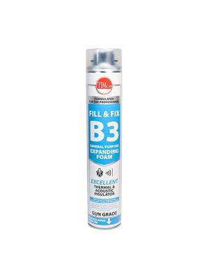 Timco B3 Fill & Fix Foam
