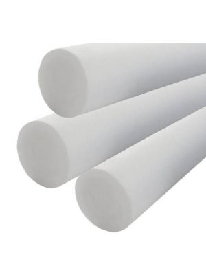 75mm White Closed Cell Circular Polyethylene Foam Backer Rod