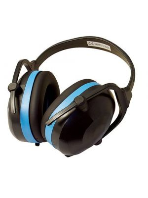 Folding Ear Defenders SNR