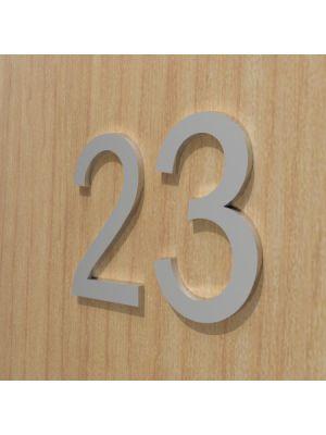 Door Numerals -  316 Marine Grade Stainless
