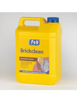 Everbuild FEB Brickclean - 5Lt