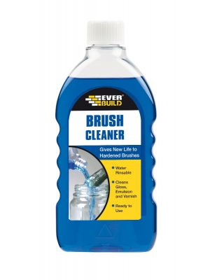 Everbuild Brush Cleaner