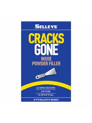 Selleys Cracks Gone Inside Powder Filler