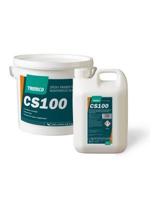 Tremco Illbruck CS100 2 Part Epoxy Primer