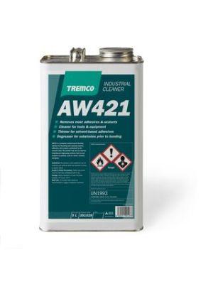 Tremco Illbruck AW421 Industrial Cleaner 5 Litre