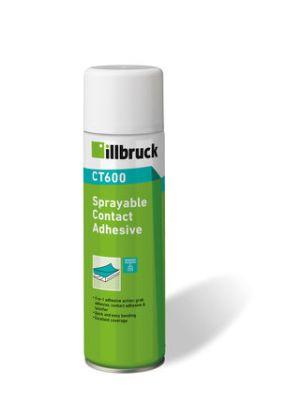 Illbruck CT600 Sprayable Contact Adhesive