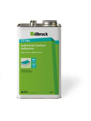 Illbruck CT704 Industrial Contact Adhesive