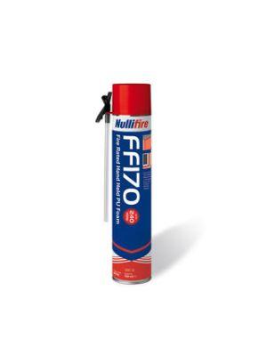 FF170 Hand Held Fire Rated PU Foam - 750ml