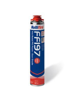 Nullifire Intumescent PU Foam - Gun Grade - FF197