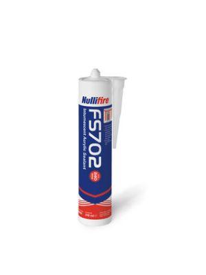 Nullifire FS702 Acrylic 310ml White