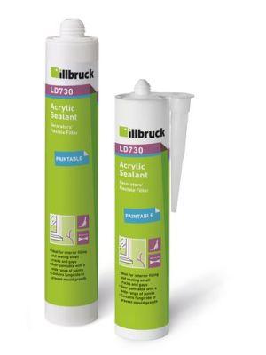 Illbruck LD730 Acrylic Sealant