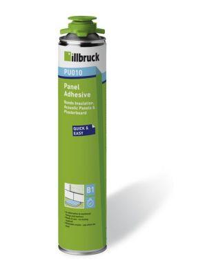 Illbruck PU010 Panel Adhesive