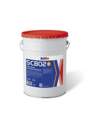 SC802 Water Based Intumescent - 5L
