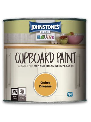 Johnstone's Cupboard Paint