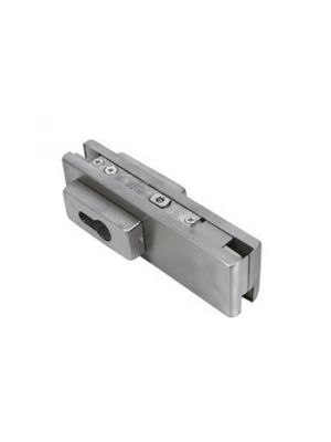 Universal Dorma US10 Euro Profile Corner Lock Options Available