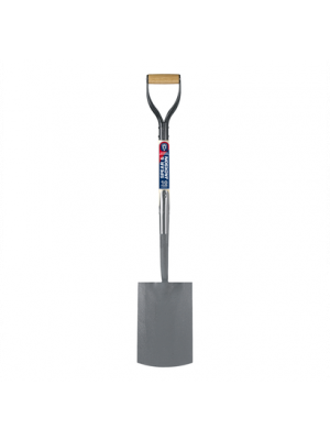 Neverbend Professional Digging Spade