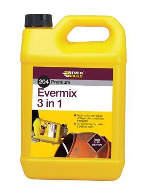 Everbuild Evermix 3 in 1
