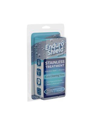 Enduroshield Easy Clean Stainless Steel