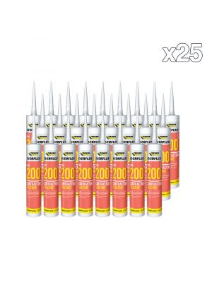 Box of 25 Everflex 200 Contractors Sealant