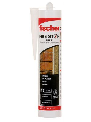 Fischer Intumescent Acoustic Mastic