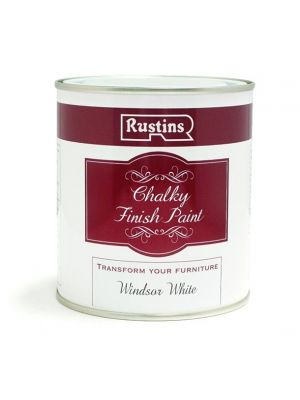 Quick Dry Chalky Finish Paint - 250ml