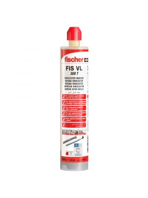 Fischer Injection Mortar FIS VL 300ml