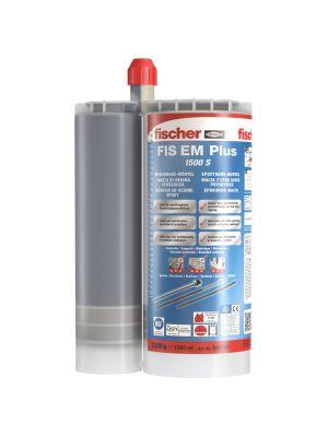 Fischer EM 1500ml Epoxy Injection Resin