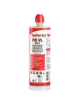 Fischer Injection Mortar FIS VL 410ml