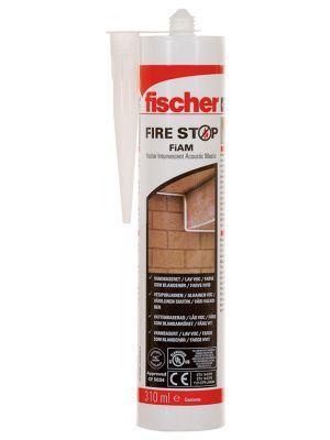 Fischer Acoustic Mastic Sealant- 310ml