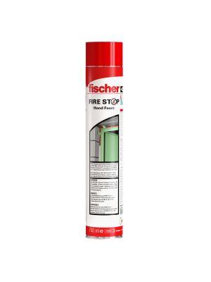 Fischer FireStop Foam