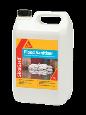 Sikagard Flood Sanitiser
