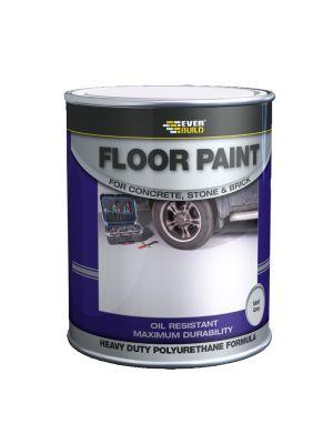 Everbuild Floor Paint