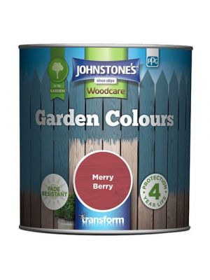 Johnstones Garden Paint (2.5 Litre)
