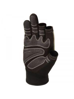 Skytec Xeri 3 Finger Mechanics Gloves