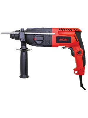 550W SDS Rotary Hammer Drill
