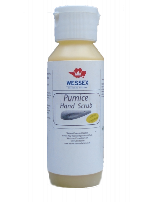 Pumice Hand Cleaner