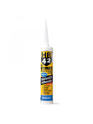 HB42 Ultimate Sealant Invisible