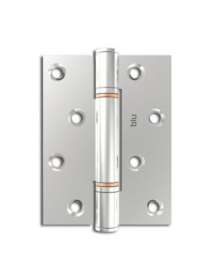 High Quality Butt Hinge- HQ4 Satin Stainless Steel