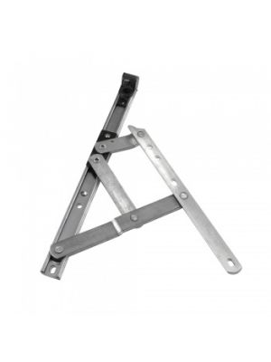 iDeal Friction Hinge Side-Hung 17.0mm Stack Height