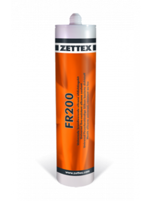 Zettex FR 200 Silicone