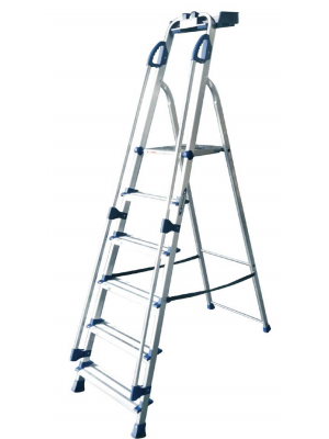 Workstation Stepladder