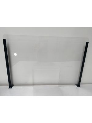 Perspex Screen Dividers